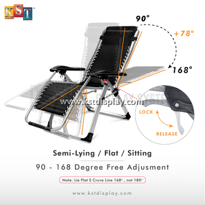 Premium Foldable Sleeping Chair